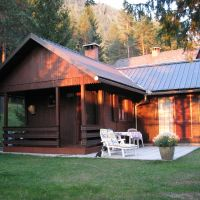 Holiday house  9630, Kranjska Gora - Exterior