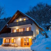 Holiday house  9631, Cerklje na Gorenjskem, Krvavec - Property