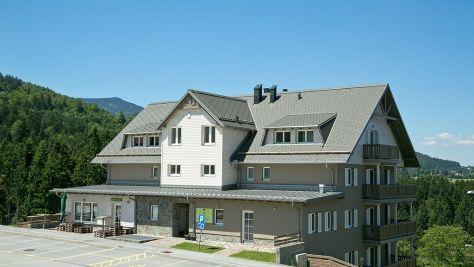 Apartmaji Ribnica na Pohorju 9633, Ribnica na Pohorju - Zunanjost objekta