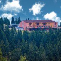 Hotel Natura, Rogla, Zreče - Exterieur