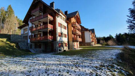 Ferienwohnungen Mariborsko Pohorje 9640, Maribor -