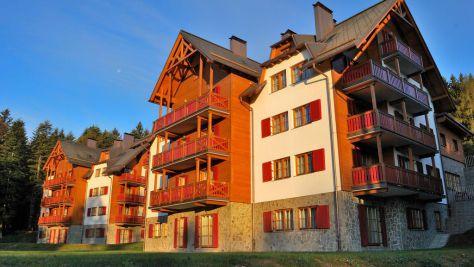 Apartments Mariborsko Pohorje 9640, Maribor - Exterior