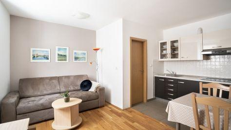 Ferienwohnungen Koper 9646, Koper - Wohnung