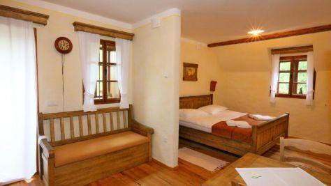 Pokoje a apartmány Rogaška Slatina 9651, Rogaška Slatina - Objekt