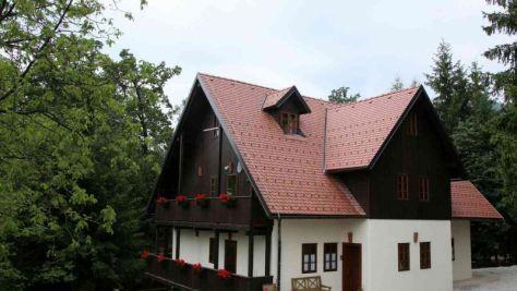 Izby a apartmány Rogaška Slatina 9651, Rogaška Slatina - Exteriér