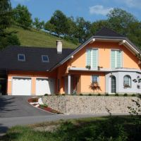 Appartamenti Cerkno 9665, Cerkno - Esterno