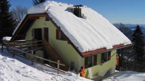 Apartmány Cerkno 9667, Cerkno - Exteriér