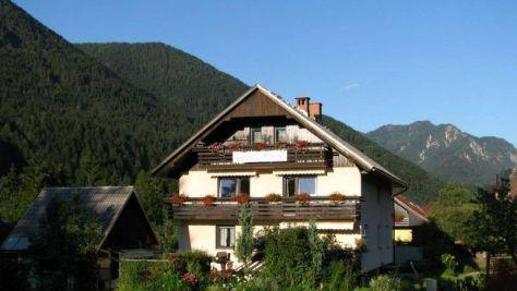 Ferienwohnungen Kranjska Gora 9672, Kranjska Gora - Exterieur