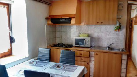 Ferienwohnungen Kranjska Gora 9677, Kranjska Gora - Wohnung