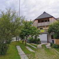 Apartamenty Kranjska Gora 9677, Kranjska Gora - Apartament