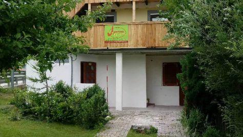 Ferienwohnungen Kranjska Gora 9677, Kranjska Gora - Exterieur