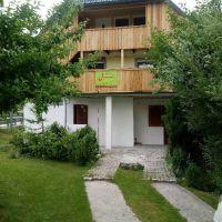 Апартаменты Kranjska Gora 9677, Kranjska Gora - Экстерьер