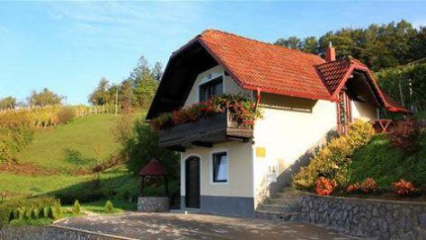 Rekreační dům  9679, Trebnje - Exteriér