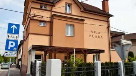 Apartmány Ljubljana 9684, Ljubljana - Objekt