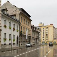Ana Hostel, Ljubljana - Property