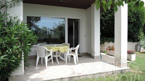 Apartmány Portorož - Portorose 9696, Portorož - Portorose - Terasa