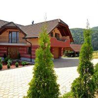 Apartmaji Rogla, Zreče 9714, Rogla, Zreče - Objekt