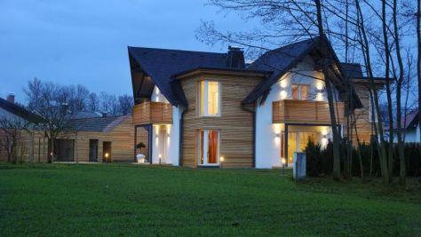 Hotel Sončna hiša, design boutique hotel, Banovci, Veržej - Objekt
