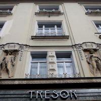 Hostel Tresor, Ljubljana - Szálláshely