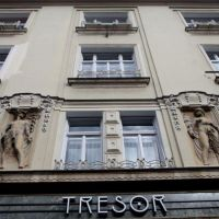 Hostel Tresor, Ljubljana - Objekt