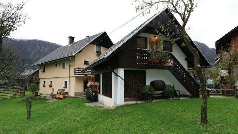Ferienwohnungen Bohinj 14426, Bohinj - Objekt