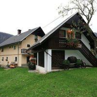 Apartmaji Bohinj 14426, Bohinj - Objekt