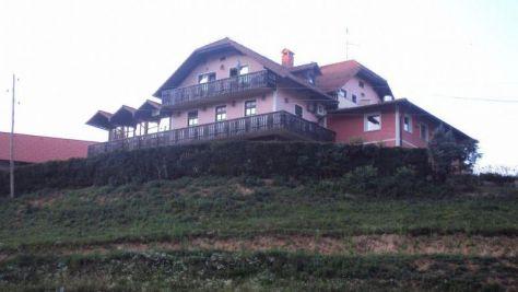 Turistična kmetija Kaučič, Benedikt - Objekt