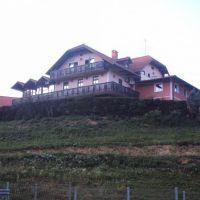 Turistična kmetija Kaučič, Benedikt - Obiekt