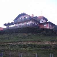 Turistična kmetija Kaučič, Benedikt - Property