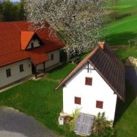 Turistična kmetija Rajšp, Benedikt - Esterno
