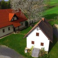 Turistična kmetija Rajšp, Benedikt - Property