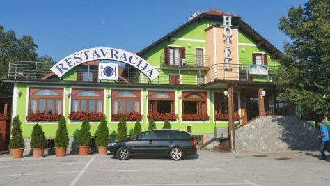 Hotel Roškar, Ptuj - Objekt