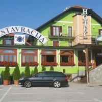 Hotel Roškar, Ptuj - Объект
