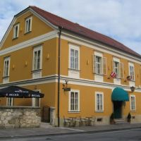 Park Hotel Ptuj, Ptuj - Szálláshely