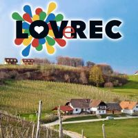 Turistična kmetija Lovrec, Destrnik - Exteriér
