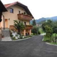 Ekološko turistična kmetija Kolar, Ljubno - Exterior