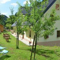 Camere e appartamenti Solčava 9754, Logarska dolina, Solčava - Alloggio