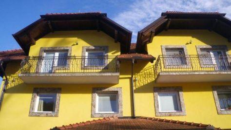 Apartmány Pesnica pri Mariboru 9758, Pesnica - Objekt