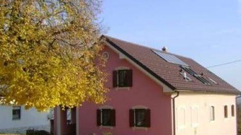 Pokoje a apartmány Brezovica 9759, Čatež ob Savi - Objekt