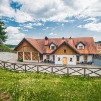 Turistična kmetija Matijovc, Naklo - Zunanjost objekta