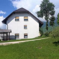 Rooms and apartments Bovec 977, Bovec - Property