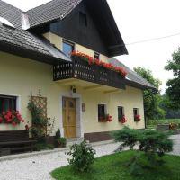 Turistična kmetija Povšin, Bled - Eksterijer