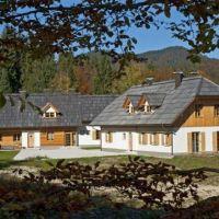 Turistična kmetija Ročnjek, Bohinj - Property
