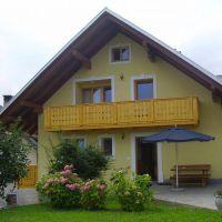 Апартаменты Bled 9772, Bled - Экстерьер