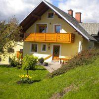 Kmetija Pr' Tavčarju, Bled - Zunanjost objekta