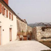 Turistična kmetija Muha, Sežana - Objekt