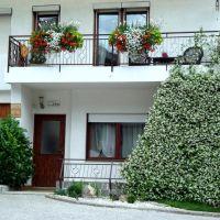 Apartmaji Bovec 978, Bovec - Objekt