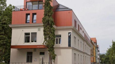 Hostel Pekarna, Maribor - Objekt