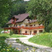 Turistična kmetija Plaznik Adamič, Ravne na Koroškem - Objekt