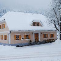 Turistična kmetija Rotovnik Plesnik, Slovenj Gradec, Kope - Экстерьер